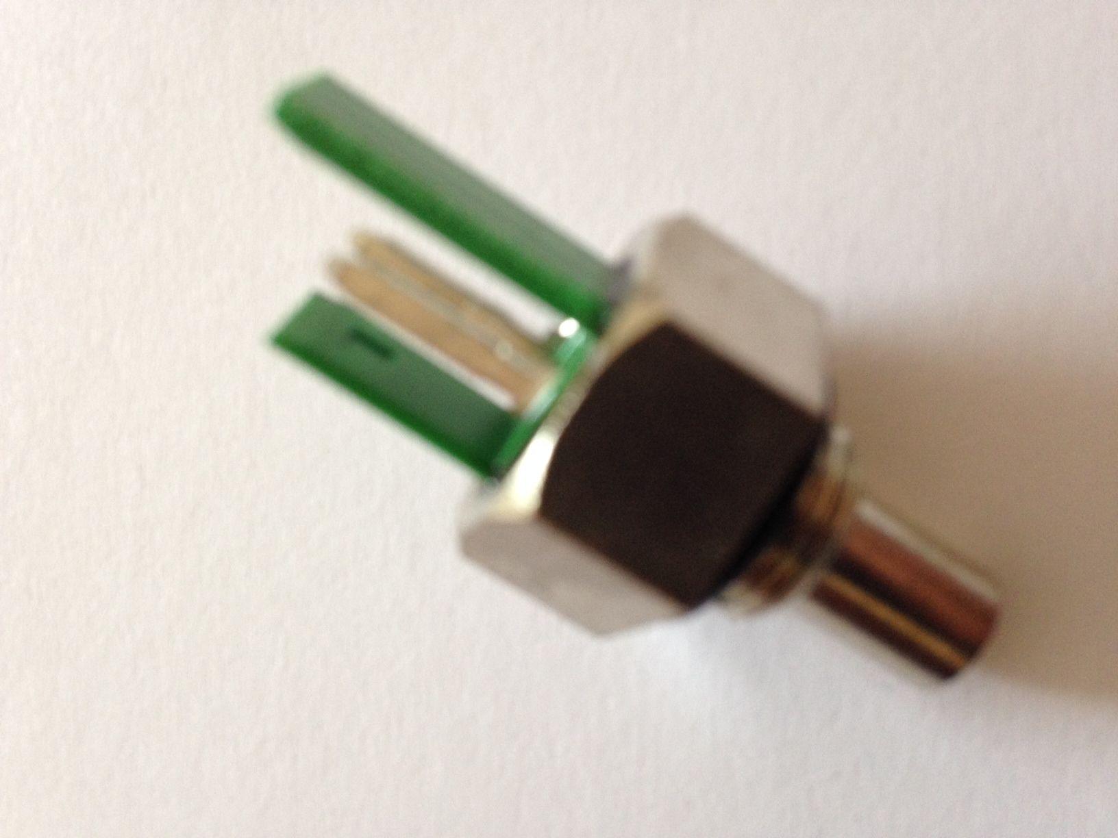 Biasi Activ un /& plus 25c 30c /& 35c NTC capteur de température thermister ki1042501